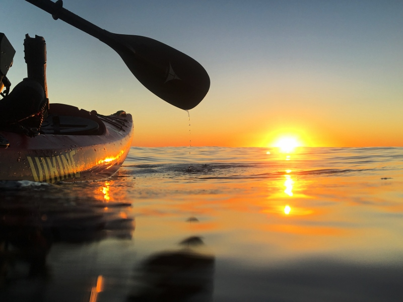 Kayak fishing Coolum viking kayaks (6) (800x600)